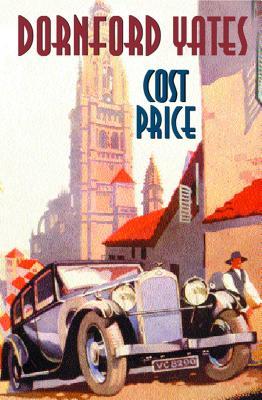 Cost Price - Yates, Dornford