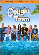 Cougar Town: Season 02