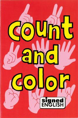 Count and Color - Saulnier, Karen L