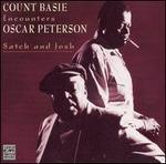 Count Basie Encounters Oscar Peterson
