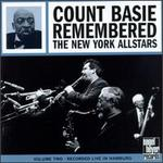 Count Basie Remembered, Vol. 2