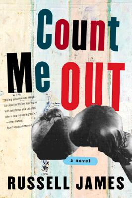 Count Me Out - James, Russell
