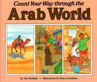 Count Your Way Through the Arab World - Haskins, James