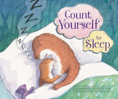 Count Yourself to Sleep - Hodges, Lynn