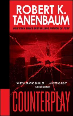 Counterplay - Tanenbaum, Robert K