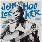 Country Blues of John Lee Hooker [8 Bonus Tracks]