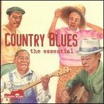 Country Blues: The Essential