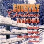 Country Christmas to Remember, Vol. 3