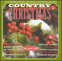 Country Christmas, Vol. 2 [Collectables] - Various Artists