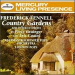 Country Gardens and Other Favorites by Percy Grainger and Eric Coates -