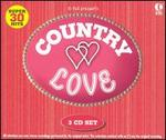 Country Love [K-Tel]