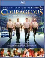 Courageous [Blu-ray] [Includes Digital Copy]