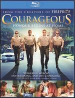 Courageous [French] [Blu-ray]