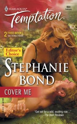 Cover Me - Bond, Stephanie
