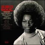 Los Angeles Soul Volume 2: Kent-Modern's Black Tracks 1963-1971 /Various
