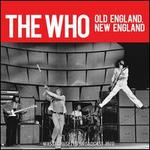 Old England New England