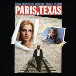 Paris, Texas-Original Motion Picture Soundtrack (Limited White Vinyl Edition)