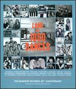 Land of 1000 Dances-the Rampart Records Complete Singles Collection