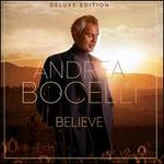 Believe [Deluxe Cd]