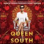Queen of the South Ost (2lp/Silver Vinyl