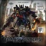 Transformers Dark of the Moon-the Album (Brown Lp) (Rsd Exclusive 2019)