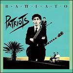 Patriots [Vinyl]