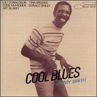 Cool Blues - Jimmy Smith