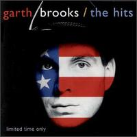 The Hits - Garth Brooks