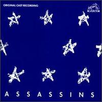 Assassins [Original Off-Broadway Cast] - Original Off-Broadway Cast