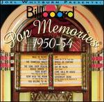 Billboard Pop Memories: 1950-1954