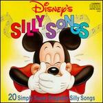 Disney's Silly Songs: 20 Simply Super Singable
