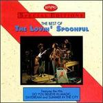 The Best of the Lovin' Spoonful [Rhino]