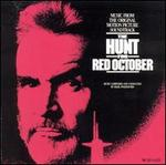 The Hunt for Red October [Original Motion Picture Soundtrack]