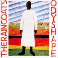 Odyshape - The Raincoats