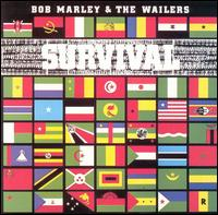 Survival - Bob Marley & the Wailers