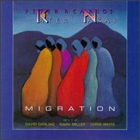 Migration - Peter Kater/R. Carlos Nakai