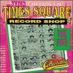 Memories of Times Square Record Shop Vol. 5
