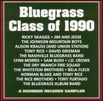 Bluegrass Class of 1990 - Various Artists