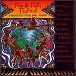 Family Folk Festival