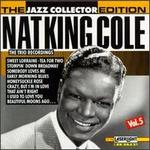 The Jazz Collector Edition: Nat King Cole, the Trio Recordings, Vol. 5