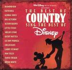 The Best of Country Sing the Best of Disney