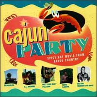 Cajun Party - Various Artists
