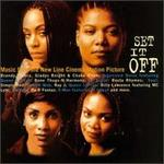 Set It Off: Music From the New Line Cinema Motion Picture [Edited Version]