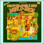 Discover a Whole New World of Music