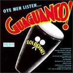 Oye Men Listen Guaguanco