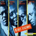 Blues Legends: Low Down St. Louis Blues