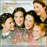Little Women [Original Score] - Thomas Newman