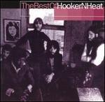 The Best of Hooker 'n Heat
