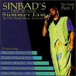 Sinbad's First Annual Summer Jam & 70's Soul Music Festival: The Funk, Pt. 1