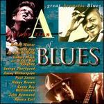A Celebration of Blues: Great Acoustic Blues
